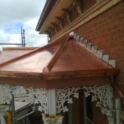 Juliet Roof