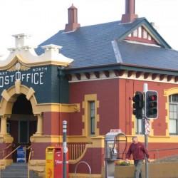 North Hobart Post Office