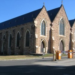 St. Patrick's Brisbane