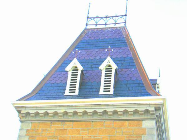 Slate Roofing Repair Specialists In Sydney Slate Spires