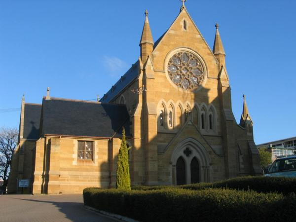 St Mary S Cathedral