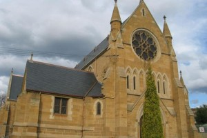St, Marry's Cathedral,  Hobart 025_edited